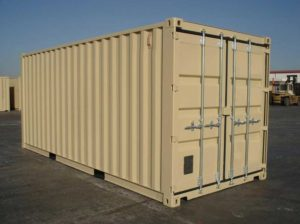 Port-a-Store Portable Storage Container